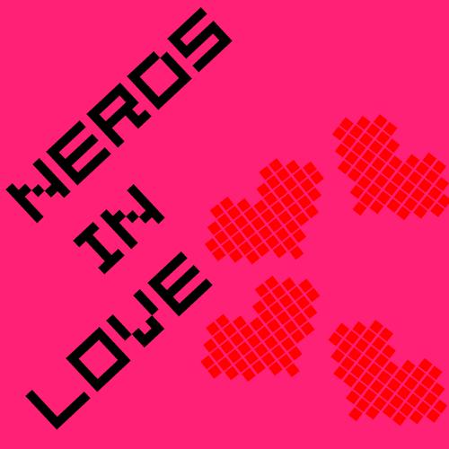 Nerds In Love – Three Angry Nerds