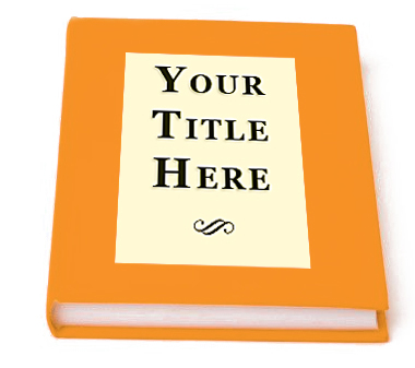 Choosing a book title